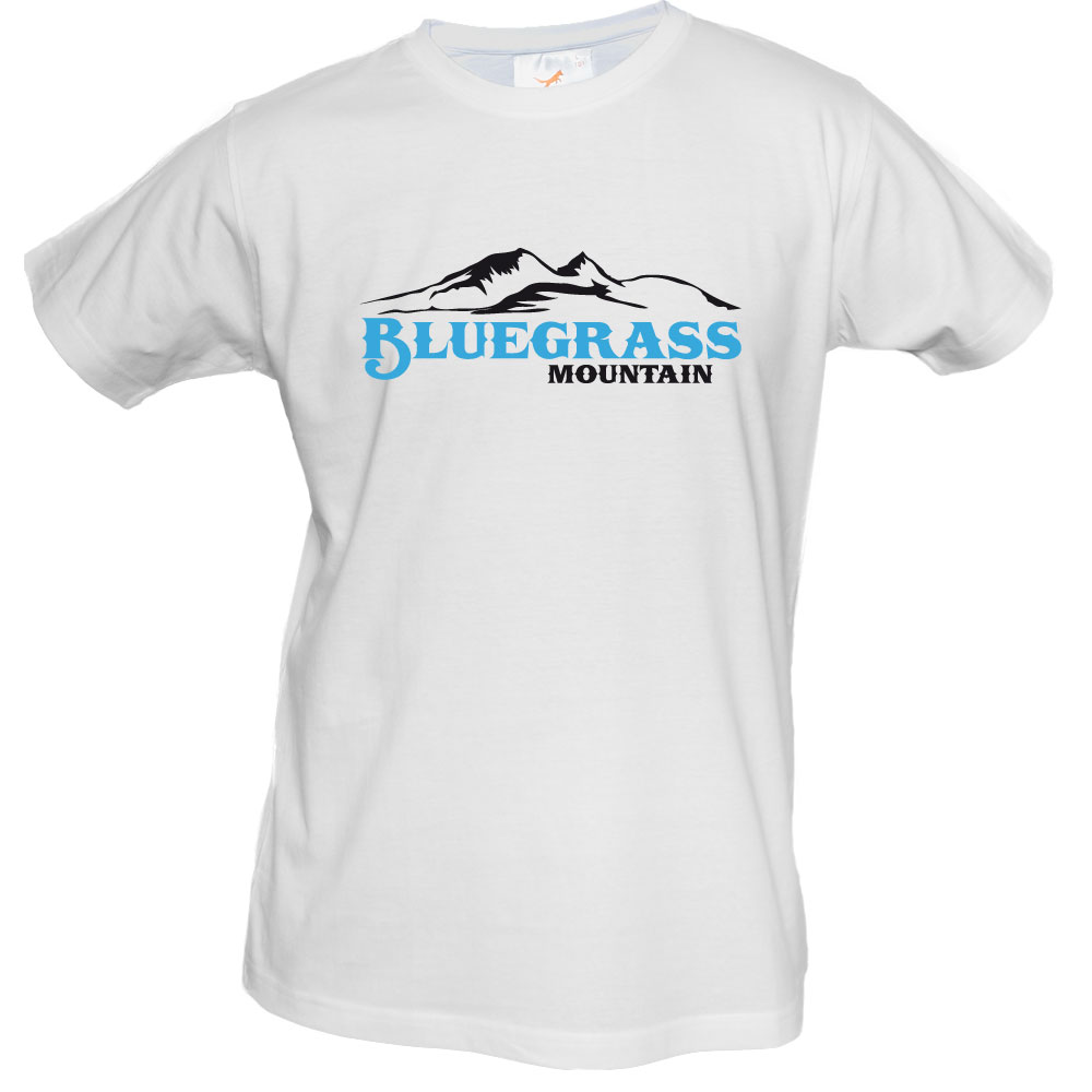 BLUEGRASS  MOUNTAIN